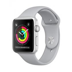 Comprar Apple Watch Series 3 GPS 38MM Silver cod. MQKU2QL/A