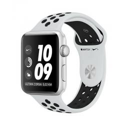 Comprar Apple Watch Nike+ Series 3 GPS 38MM Silver cod. MQKX2QL/A