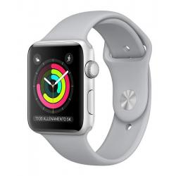 Comprar Apple Watch Series 3 GPS 42MM Silver cod. MQL02QL/A