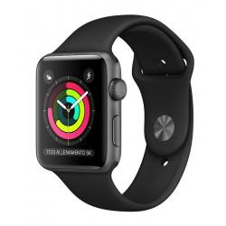 Comprar Apple Watch Series 3 GPS 42MM Grey cod. MQL12QL/A