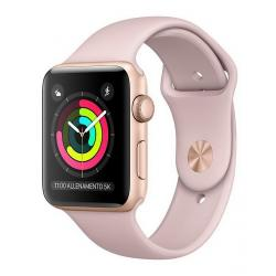Comprar Apple Watch Series 3 GPS 42MM Gold cod. MQL22QL/A