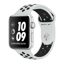 Comprar Apple Watch Nike+ Series 3 GPS 42MM Silver cod. MQL32QL/A