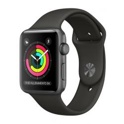 Comprar Apple Watch Series 3 GPS 42MM Grey cod. MR362QL/A