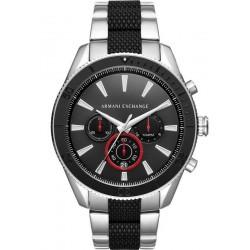 Comprar Reloj Hombre Armani Exchange Enzo AX1813 Cronógrafo