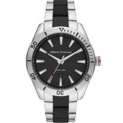 Comprar Reloj Hombre Armani Exchange Enzo AX1824