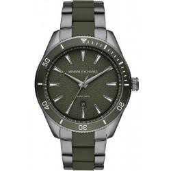 Comprar Reloj Hombre Armani Exchange Enzo AX1833