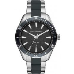 Comprar Reloj Hombre Armani Exchange Enzo AX1834