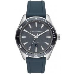 Comprar Reloj Hombre Armani Exchange Enzo AX1835