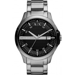 Comprar Reloj Hombre Armani Exchange Hampton AX2103