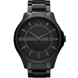 Comprar Reloj Hombre Armani Exchange Hampton AX2104