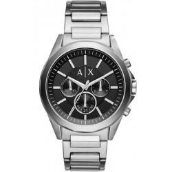 Comprar Reloj Hombre Armani Exchange Drexler AX2600 Cronógrafo