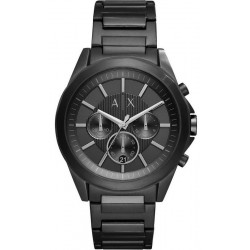 Comprar Reloj Hombre Armani Exchange Drexler AX2601 Cronógrafo