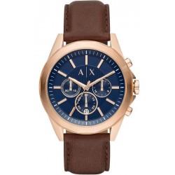 Comprar Reloj Hombre Armani Exchange Drexler AX2626 Cronógrafo