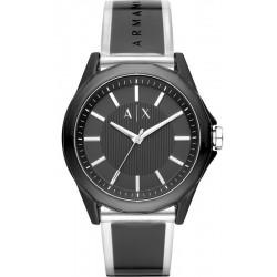 Comprar Reloj Hombre Armani Exchange Drexler AX2629