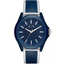 Comprar Reloj Hombre Armani Exchange Drexler AX2631