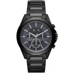 Comprar Reloj Hombre Armani Exchange Drexler AX2639 Cronógrafo