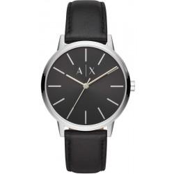 Comprar Reloj Hombre Armani Exchange Cayde AX2703