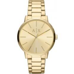 Comprar Reloj Hombre Armani Exchange Cayde AX2707