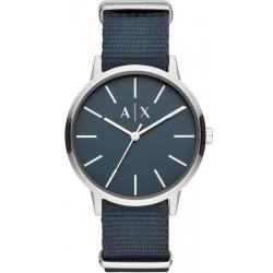Comprar Reloj Hombre Armani Exchange Cayde AX2712