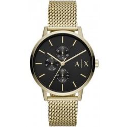 Comprar Reloj Hombre Armani Exchange Cayde AX2715 Multifunción