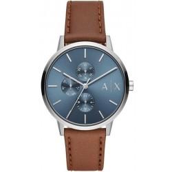 Comprar Reloj Hombre Armani Exchange Cayde AX2718 Multifunción
