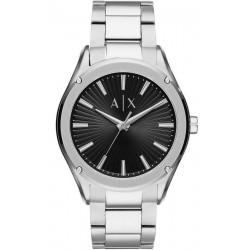 Comprar Reloj Hombre Armani Exchange Fitz AX2800