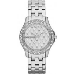 Comprar Reloj Mujer Armani Exchange Lady Hampton AX5215
