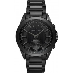 Reloj Hombre Armani Exchange Connected Drexler AXT1007 Smartwatch