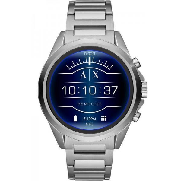 Comprar Reloj Hombre Armani Exchange Connected Drexler AXT2000 Smartwatch