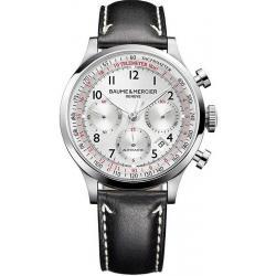 Comprar Reloj Hombre Baume & Mercier Capeland 10005 Cronógrafo Automático