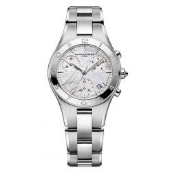 Comprar Reloj Mujer Baume & Mercier Linea 10012 Cronógrafo Madreperla Quartz