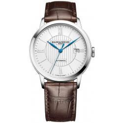 Comprar Reloj Hombre Baume & Mercier Classima 10214 Automático