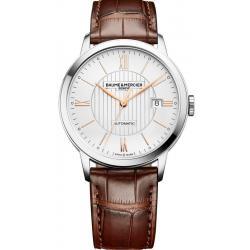 Comprar Reloj Hombre Baume & Mercier Classima 10263 Automático