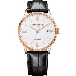 Comprar Reloj Hombre Baume & Mercier Classima 10271 Automático
