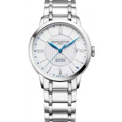 Comprar Reloj Hombre Baume & Mercier Classima 10273 Dual Time Automatic