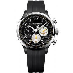 Comprar Reloj Hombre Baume & Mercier 10281 Capeland Shelby Automatic Chronograph 10281