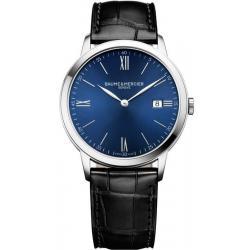 Comprar Reloj Hombre Baume & Mercier Classima 10324 Quartz
