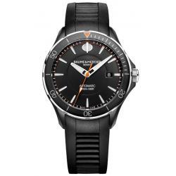 Comprar Reloj Hombre Baume & Mercier Clifton Club 10339 Automático