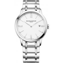 Comprar Reloj Hombre Baume & Mercier Classima 10354 Quartz