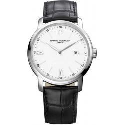 Comprar Reloj Hombre Baume & Mercier Classima 10379 Quartz