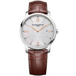 Comprar Reloj Hombre Baume & Mercier Classima 10380 Quartz