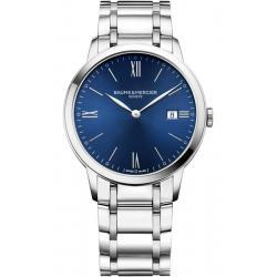 Comprar Reloj Hombre Baume & Mercier Classima 10382 Quartz