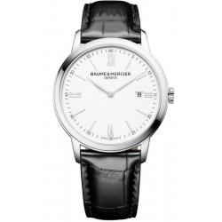 Comprar Reloj Hombre Baume & Mercier Classima 10414 Quartz