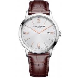 Comprar Reloj Hombre Baume & Mercier Classima 10415 Quartz