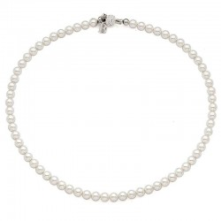 Comprar Collar Mujer Boccadamo Perle GR493 Swarovski