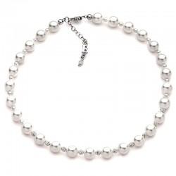 Comprar Collar Mujer Boccadamo Perle GR499 Swarovski