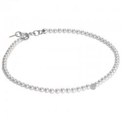 Collar Mujer Boccadamo Perle GR643 Swarovski