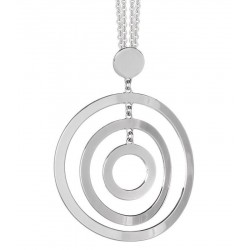 Collar Mujer Boccadamo Magic Circle XGR248