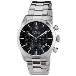 Reloj Hombre Breil Classic Elegance EW0227 Cronógrafo Quartz