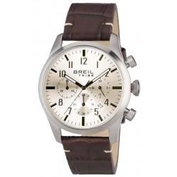 Comprar Reloj Hombre Breil Classic Elegance EW0228 Cronógrafo Quartz